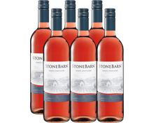 Stone Barn White Zinfandel Rosé