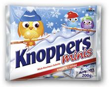 STORCK® Knoppers Minis