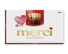 STORCK® Merci Schokolade
