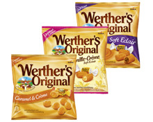 STORCK® WERTHER'S ORIGINAL