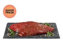 Straussen Steak