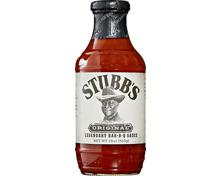 Stubb's BBQ Sauce Original