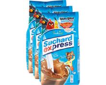 Suchard Express Schokoladenpulver