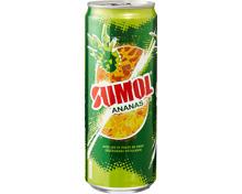 Sumol Ananassaft-Getränk