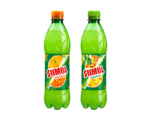 Sumol Orange/ Ananas