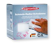 SUPRAWISCH® Schmutz-Radier-Schwämme