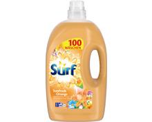 Surf Flüssigwaschmittel Sunfresh Orange