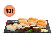 Sushi – Japanese Style