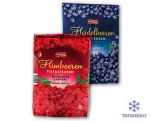 SWEET VALLEY Himbeeren/Heidelbeeren