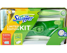 Swiffer Limited Edition Starterkit