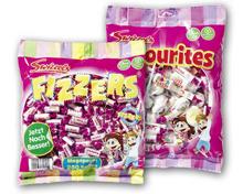 SWIZZELS Fizzers/Favourites