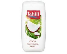 Tahiti Douche Kokosmilch, 3 x 250 ml, Trio