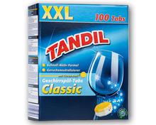 TANDIL Geschirrspül-Tabs Classic