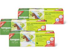 Tangan-Folien und -Beutel im 3er-Pack