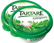 Tartare Frischkäse L'Original