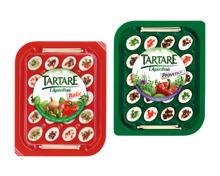 Tartare L'Apérifrais Italie/ Provence