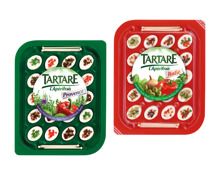 Tartare L'Apérifrais Provence/ Italie