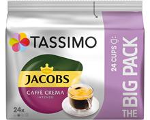 Tassimo Kaffeekapseln Jacobs Caffè Crema Intenso
