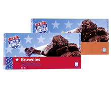 TASTE OF AMERICA BROWNIES