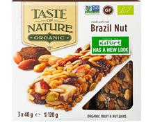 Taste of Nature Nut Bio