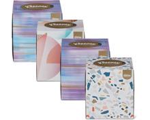 Tempo- und Kleenex-Taschen- sowie -Kosmetiktücher in Sonderpackungen, FSC