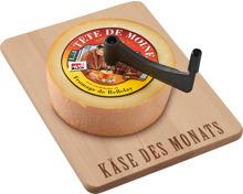 Tête de Moine AOP Käse