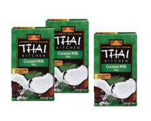 Thai Kitchen Kokosnussmilchin Mehrfachpackungen