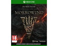 The Elder Scrolls Online: Morrowind (Xbox One, DE)