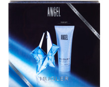 Thierry Mugler Angel Geschenkset