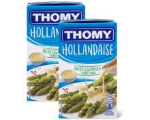 Thomy Flüssigsaucen im Duo-Pack