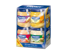 Thomy Fondue Saucen