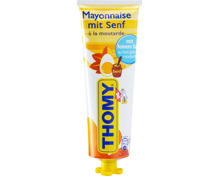 Thomy Mayonnaise mit Senf