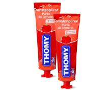 Thomy Tomatenpurée im Duo-Pack