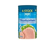 Thunfisch in eigenem Saft