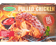 Tillman's Pulled Chicken