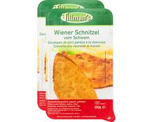 Tillman's Schweinsschnitzel Wiener Art