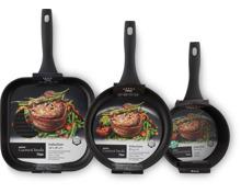 Titan Kochgeschirr-Serie der Marke Cucina & Tavola