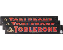 Toblerone Noir