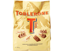 Toblerone Tiny Milk