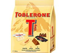 Toblerone Tiny Mix