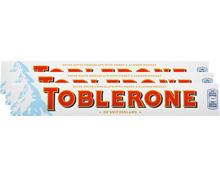 Toblerone Weiss