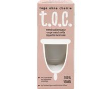 T.o.c. Menstruationstasse Grösse S 1