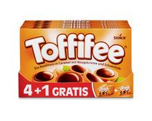Toffifee, 5 x 125 g, Multipack