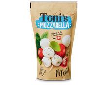 Toni's Mozzarella Mini, 2 x 145 g