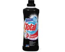 Total Express Waschmittel