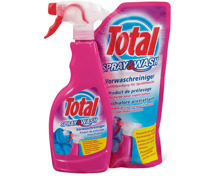 Total Spray & Wash im 2er-Set