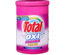 Total Waschhilfsmittel Oxi Booster Colorin Sonderpackung