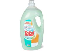 Total Waschmittel in 5-Liter-Flaschen