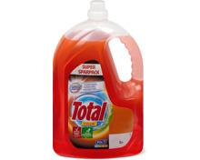 Total Waschmittel in 5l Flaschen