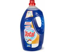 Total Waschmittel in Flasche